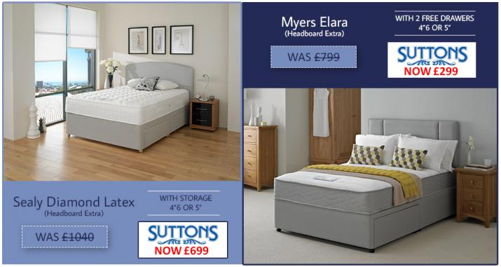 Elara  Bedroom Suites Total Beds