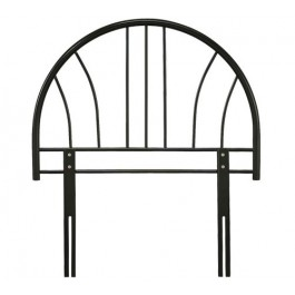 Annabelle Headboard Black