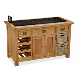 Sudbury Kitchen Island