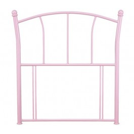Penny Headboard Pink