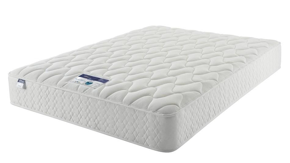 silentnight amber miracoil mattress beds. Black Bedroom Furniture Sets. Home Design Ideas