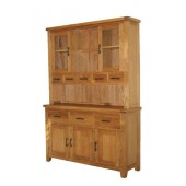 Hampshire Large Display Hutch