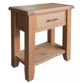 Hampshire Small Console Table