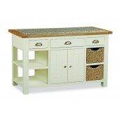 Norfolk Kitchen Island
