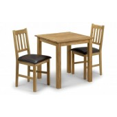 Norway Table + 2 Chairs