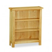 Trinity Low Bookcase