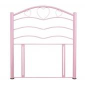 Yasmin Headboard Pink
