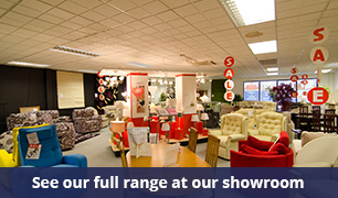 Suttons Wickford Showroom