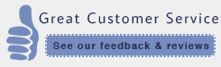 Suttons Feedback