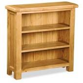 Sudbury Low Bookcase