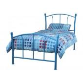 Penny Bedstead Blue