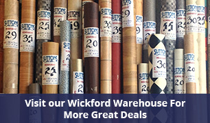 Suttons Wickford Warehouse