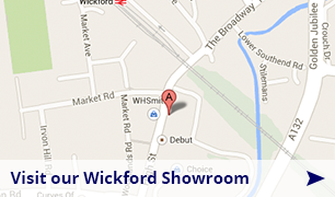 Suttons Wickford Beds