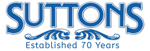 Suttons Wickford Logo
